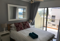 Main bedroom with en suite bedroom
