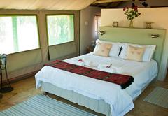 B'sorah Luxury Tented Camp