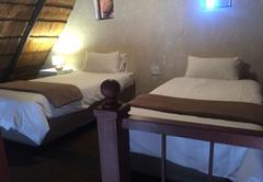 Bua Nnete Luxury Lodge