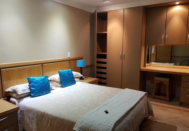 Suite 1 Bedroom