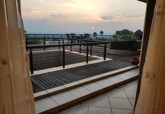 Sundeck 1 Sunset View