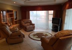 Suite 2 Lounge