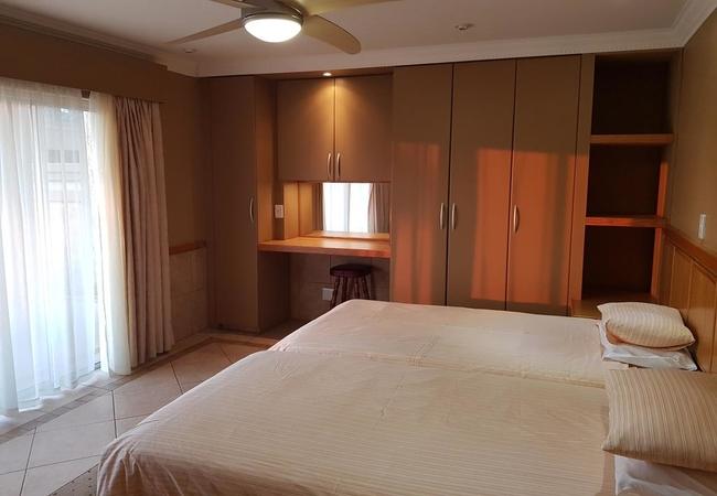 Suite 2 Bedroom 2