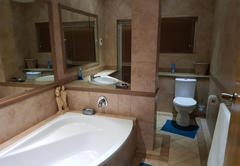 Suite 2 Bathroom