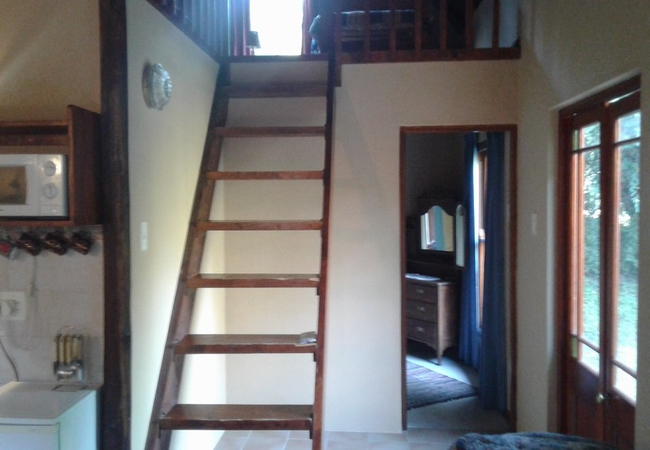 Hadeda cottage