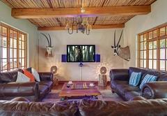 Buccara Wildlife Reserve