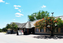 Accommodation in Hectorspruit