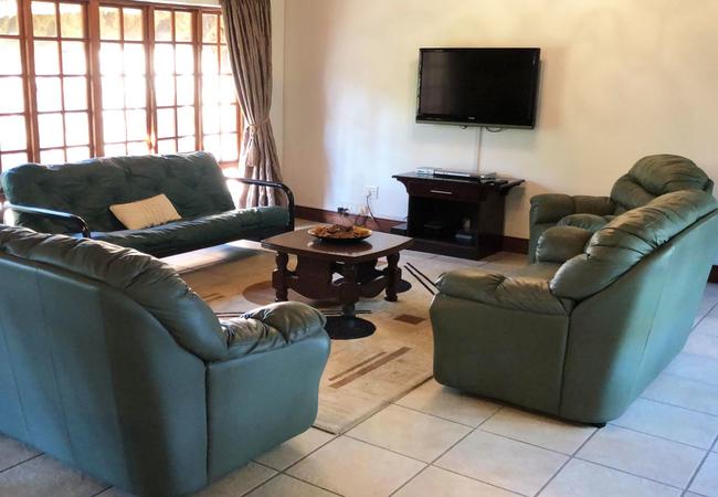 Buffelsfontein Lodge