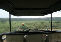 Big 5 Game Drives