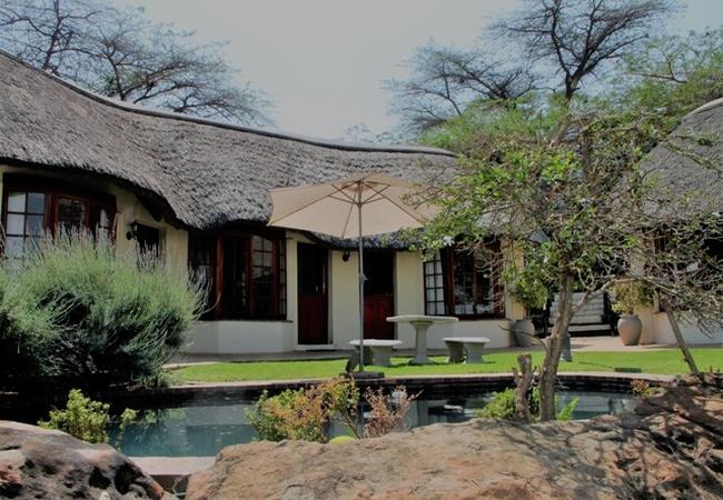 Buller\'s Rest Lodge