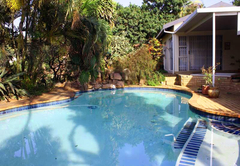 Guest House in La Lucia