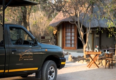 Bundox Safari Lodge
