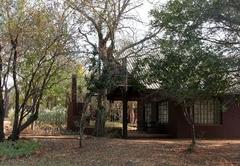 Burchells Bush Lodge