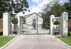 Burkleigh House