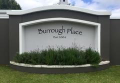 Burrough Place