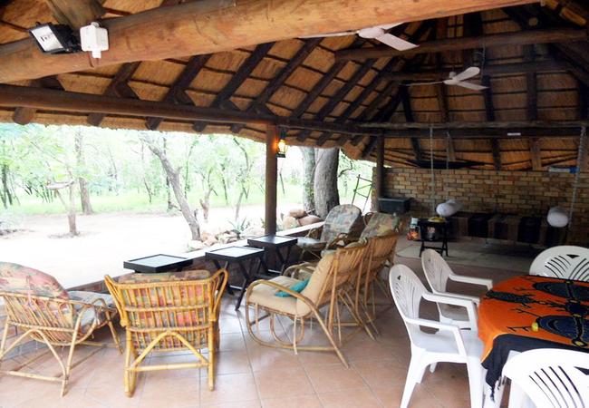Bush Lodge lapa