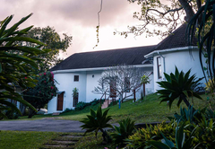 Bushbuck Lodge