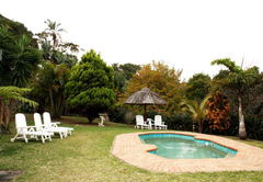 Bushbuck Lodge