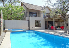 Holiday Home in Hoedspruit