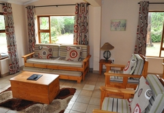Bushlands Game Lodge