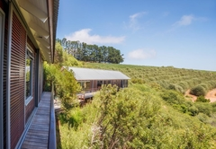 Bush Lodge at Hidden Valley Wines