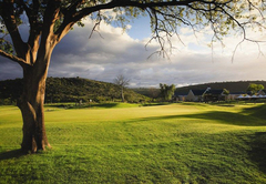 Golf Lodge in Alicedale