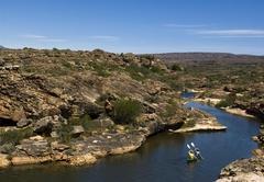 Bushmans Kloof Wilderness Reserve
