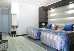 Bushmans Rock Country Lodge