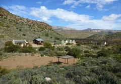 Bushman Valley