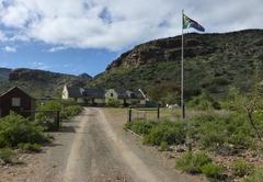 Bushman Valley