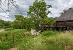 Bushriver Lodge