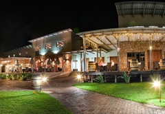 Bushveld Terrace Hotel on Kruger