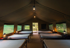 Bushwillow Tented Camp