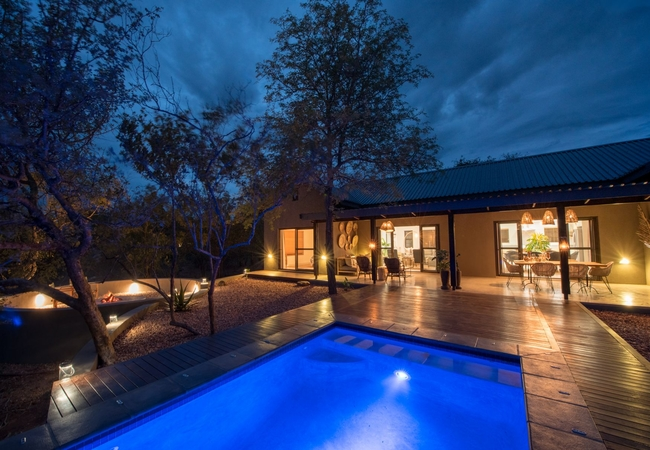 Bushwillow Private Villa