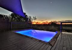 Bushwise Safari Lodge