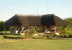 Butjani Lodge