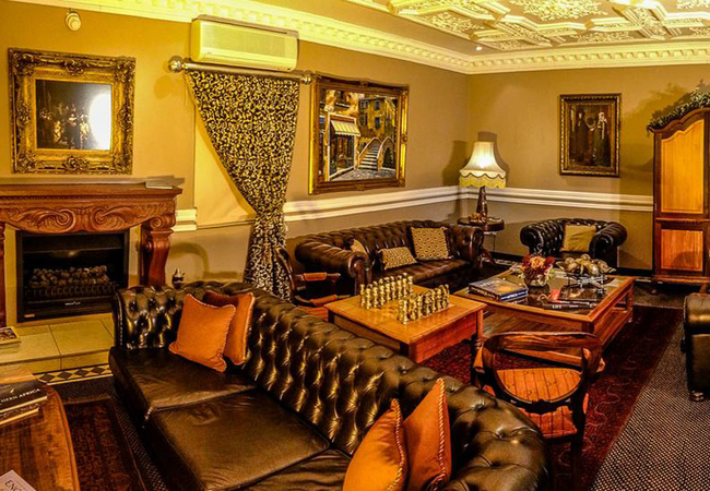 Caesars Guesthouse