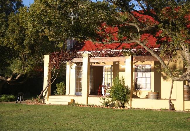 Kleinvallei Cottage 1