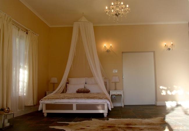 Kleinvallei Honeymoon Suite