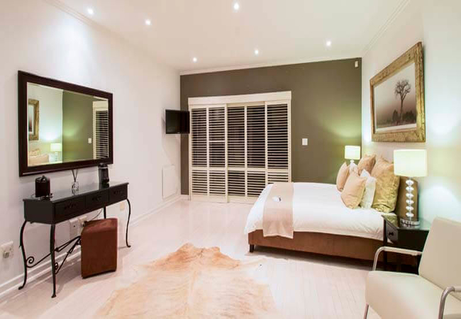 Standard Room Three