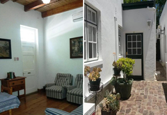 Two-Bedroom Cottage (sleeps 4)