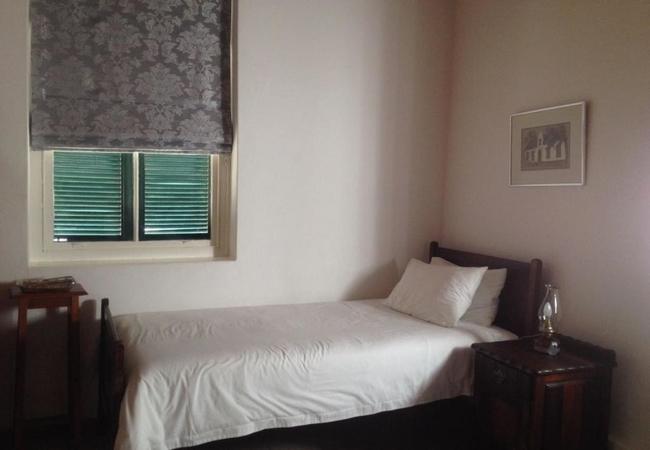 One-Bedroom Cottage (sleeps 3)