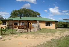 Camelroc Guest Farm