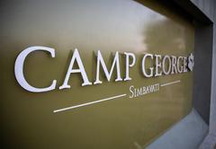 Simbavati Camp George
