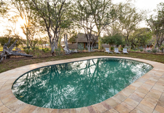 Holiday Home in Valley of the Olifants