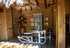 Jabulani Bush Gym