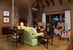 Zindoga Villa Lounge