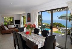 Camps Bay Villa