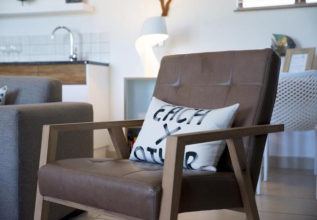 SPRAY Luxury Garden Double Room