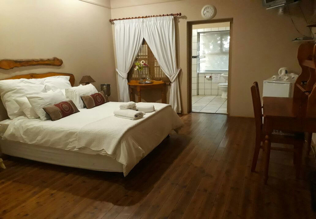 Guesthouse Room 2